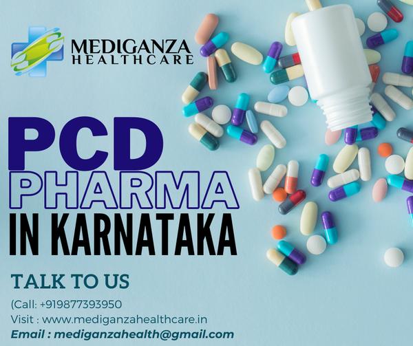 PCD Pharma Franchise Company in Karnataka
