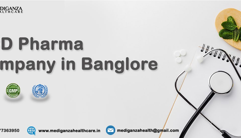 PCD PHARMA COMPANY IN BANGALORE