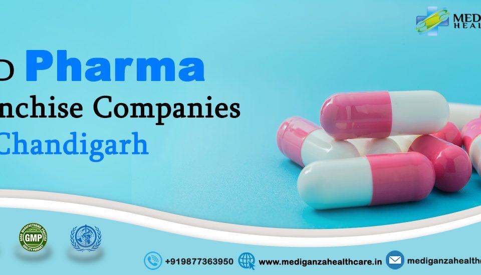 PCD Pharma Franchise Company in Chandigarh