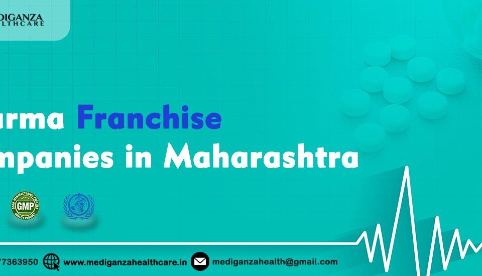 Pharma Franchise Companies in Maharashtra