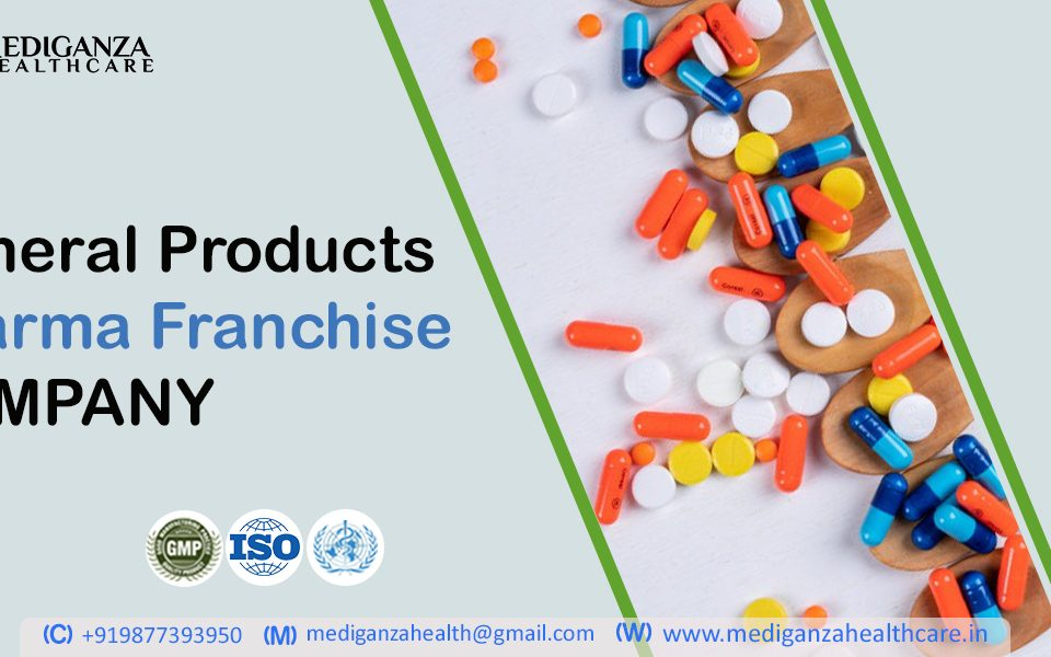 General Products Pharma Franchise Company